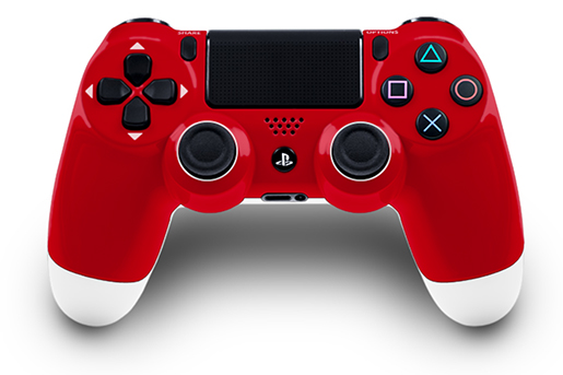 Prodcuts_PS4Controller